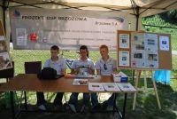 Czytaj więcej: Święto nie tylko szkoły…   Dnia 5 czerwca 2011 roku Brzozowa świętowała 100-lecie  murowanego...