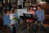 Czytaj więcej: Muzyczny koncert pieśni maryjnych