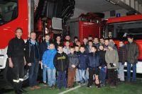 Czytaj więcej: Młodzi strażacy nie nudzą się w czasie ferii