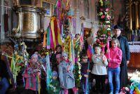 Czytaj więcej: Konkurs Palm Wielkanocnych 29.03.2015 r.
