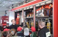 Czytaj więcej: Z wizytą w Państwowej Straży Pożarnej