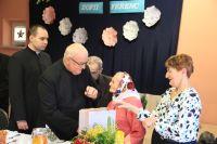 Czytaj więcej: Jubileusz stu lat Pani Zofii Ferenc