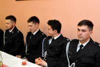 Czytaj więcej: Zebranie strażackie - 15 lutego 2020