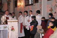 Czytaj więcej: Kolędnicy misyjni 2010