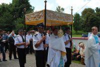 Czytaj więcej: Odpust parafialny w Brzozowej