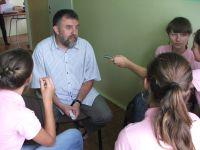 Czytaj więcej: Wywiad z Arturem Łęgą, Koordynatorem RÓWNAĆ SZANSE.