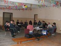 Czytaj więcej: Comiesięczne spotkanie wszystkich uczestników projektu - 12.03.2011