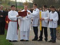 Czytaj więcej: Obchody Świąt Wielkanocnych w Brzozowej - relacja zdjęciowa  Edyty Gądek