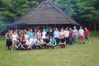 Zobacz zdjęcia: III. spotkanie projektów w Brzozowej – 18.06.2011 r.