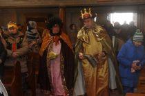 Międzynarodowy Orszak Trzech Króli